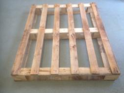 1000 x 1200 medium weight perimeter based pallets