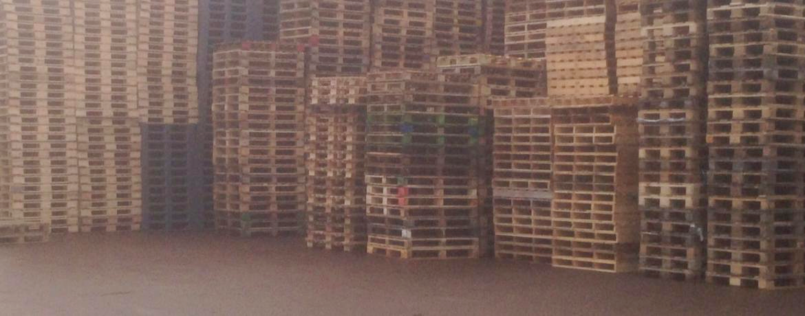 fletchers pallets